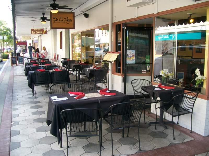 Connie S Cafe Deland Fl Menu